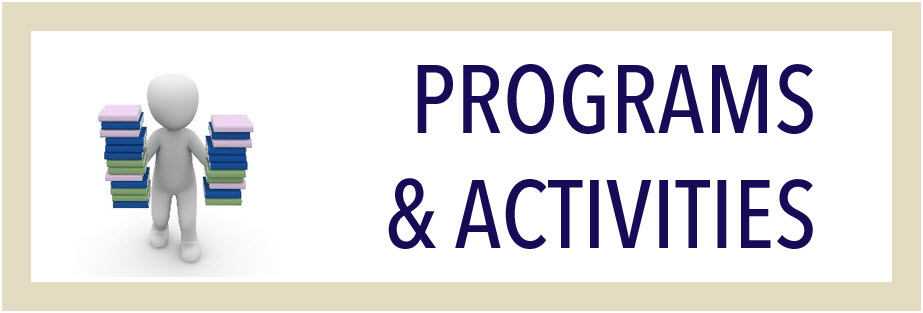 Programs and Activities